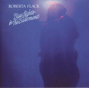 Roberta Flack - Blue Lights In The Basement (1977) [1995, Digitally Remastered]