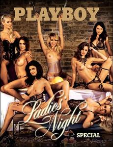 Playboy Germany Special Edition - Ladies Night - 2014