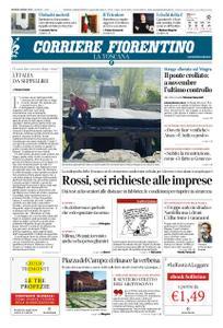 Corriere Fiorentino La Toscana – 09 aprile 2020