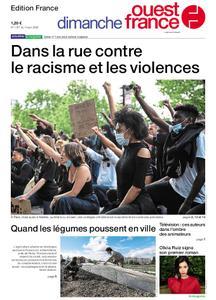 Ouest-France Édition France – 14 juin 2020
