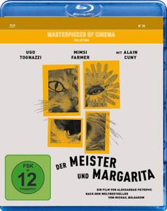 The Master and Margaret / Majstor i Margarita (1972)