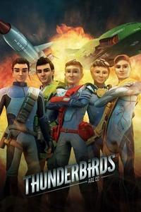 Thunderbirds Are Go! S03E26