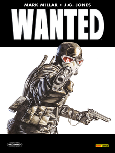 Wanted (Nouvelle Edition)