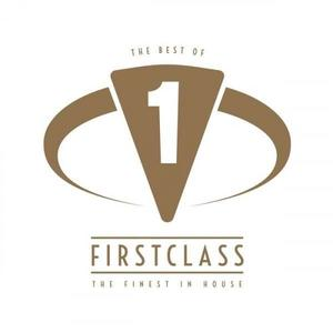 VA - The Best Of Firstclass: The Finest In House (2018)