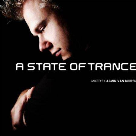 Armin van Buuren - A State of Trance episode 403