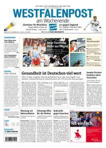 Westfalenpost Wetter - 11. November 2017