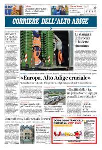 Corriere dell'Alto Adige – 20 novembre 2018