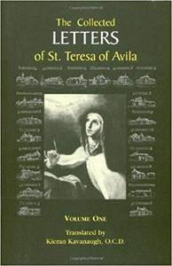 The Collected Letters of St. Teresa of Avila, Volume 1