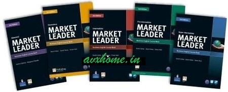 Market Leader Business English Course Collection - 3rd Edition