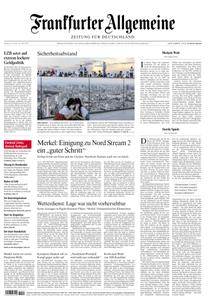 Frankfurter Allgemeine Zeitung - 23 Juli 2021