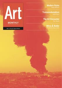 Art Monthly - May 2010   No 336