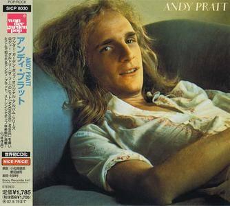 Andy Pratt - s/t (1973) {2002 Sony Japan}