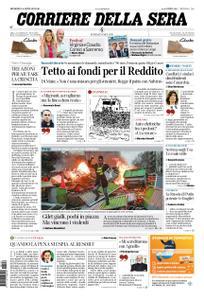 Corriere della Sera – 06 gennaio 2019