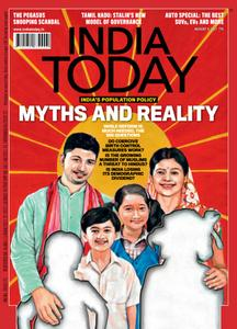 India Today - August 02, 2021