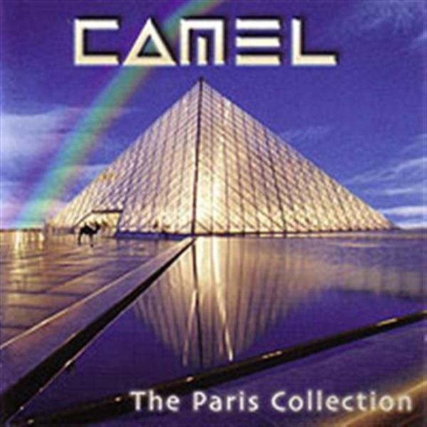Camel - The Paris Collection (2001)