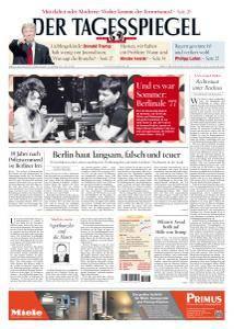 Der Tagesspiegel - 8 Februar 2017