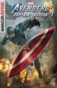 Marvel's Avengers - Captain America 001 (2020) (Digital) (Zone-Empire