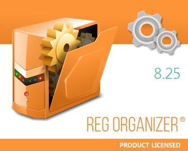 Reg Organizer 8.30 Portable
