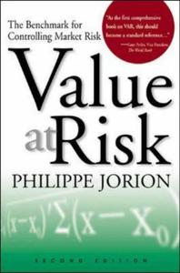 Value at Risk: The New Benchmark for Managing Financial Risk (Repost)