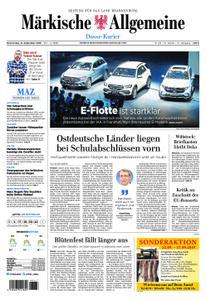Märkische Allgemeine Dosse Kurier - 12. September 2019