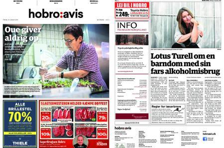 Hobro Avis – 29. januar 2019