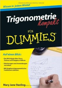 Trigonometrie kompakt für Dummies (repost)