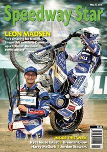 Speedway Star - May 25, 2019