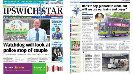 Ipswich Star – July 17, 2020