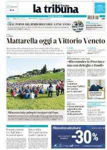 La Tribuna di Treviso - 25 Aprile 2019