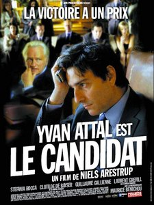 Le Candidat (2007) Repost