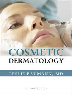 Cosmetic Dermatology: Principles and Practice, 2nd Edition