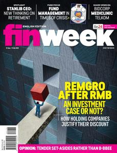 Finweek English Edition - June 25, 2020