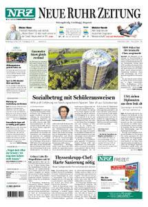 NRZ Neue Ruhr Zeitung Essen-Postausgabe - 16. Mai 2019