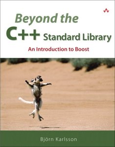 Beyond the C++ Standard Library: An Introduction to Boost (repost)