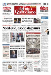 Il Fatto Quotidiano - 04 maggio 2020
