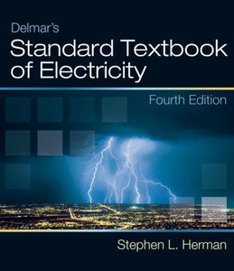 Delmar's Standard Textbook of Electricity (4th Edition)