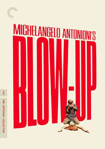 Blow-Up (1966) [Criterion Collection]