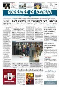 Corriere di Verona - 22 Febbraio 2018