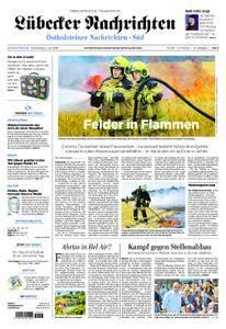 Lübecker Nachrichten Ostholstein Süd - 05. Juli 2018