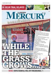 Illawarra Mercury - February 4, 2020