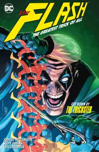The Flash v11-The Greatest Trick of All 2020 digital Son of Ultron