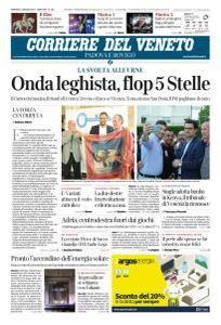 Corriere del Veneto Padova e Rovigo - 12 Giugno 2018