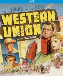 Western Union (1941)