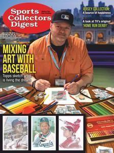 Sports Collectors Digest – December 20, 2019