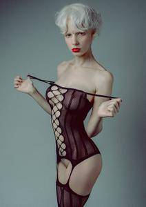 Alisa Liss - Boris Bugaev Photoshoot Part 3