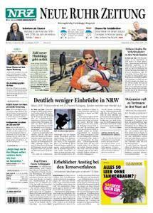 NRZ Neue Ruhr Zeitung Essen-Postausgabe - 27. Dezember 2017