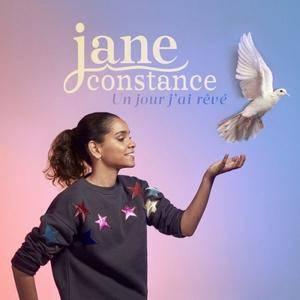 Jane Constance - Un jour j'ai rêvé (2018) [Official Digital Download 24/96]