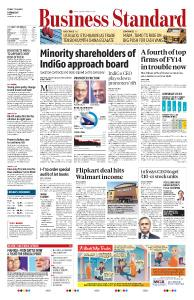 Business Standard - May 17, 2019
