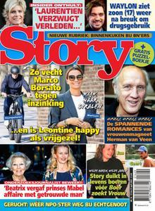 Story Netherlands - 15 april 2020