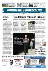 Corriere Fiorentino La Toscana - 13 Giugno 2018